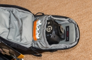 Lowepro Street & Field Quick Flex Pouch 75 AW